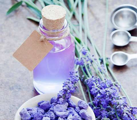 Photo of Lavender Tincture