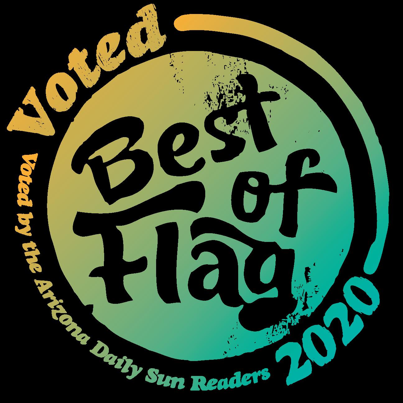 Best of Flag 2020 Winner