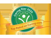 Pacifica Senior Living Klamath Falls is a Caring.com Caring Star Community for 2020!