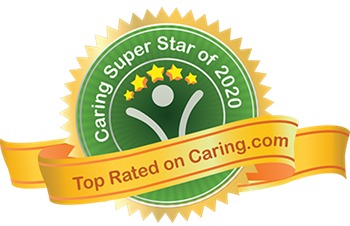 The Meridian at Stone Creek is a Caring.com Caring Super Star Community for 2020!
