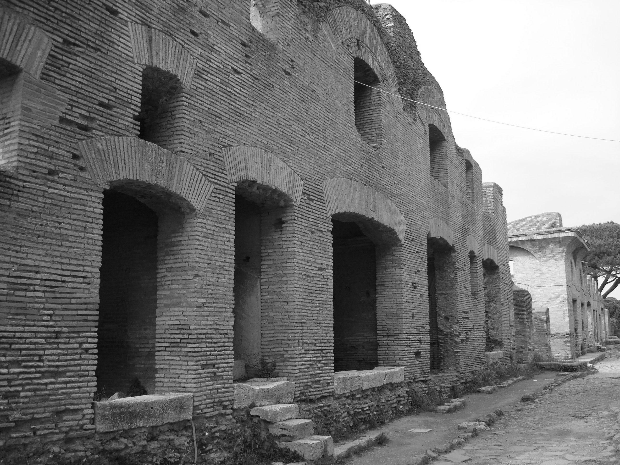 Ancient Rome Apartments