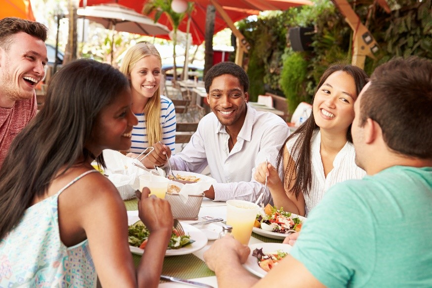 3 Tips for a Fun Summer Party