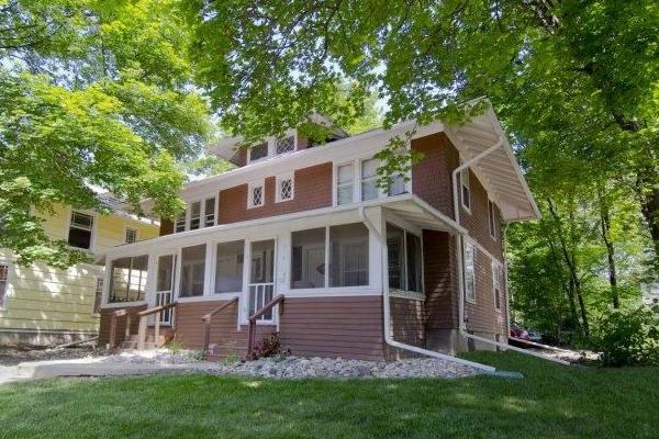 Oakhill Duplex | East Lansing Apartments Near Michigan State University
