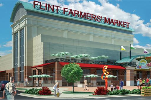 flint farmers market michigan