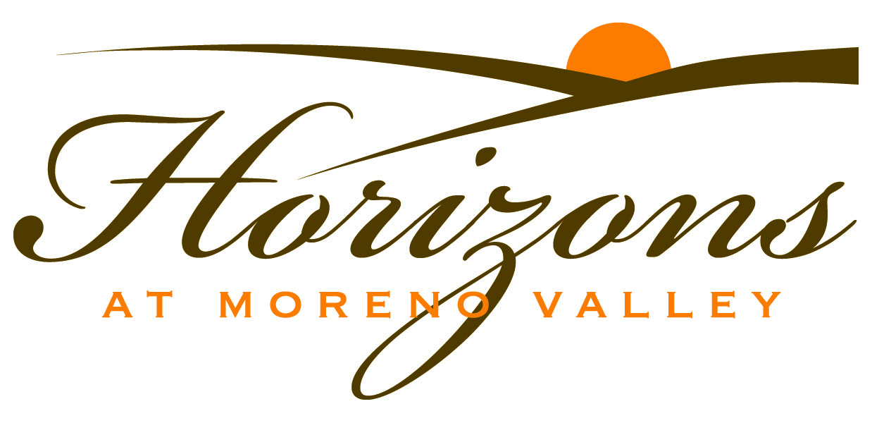 Horizons at Moreno Valley Logo