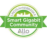 Allo Smart Gigabit Community - Lincoln, Nebraska