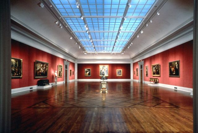 toledo museum of art ohio
