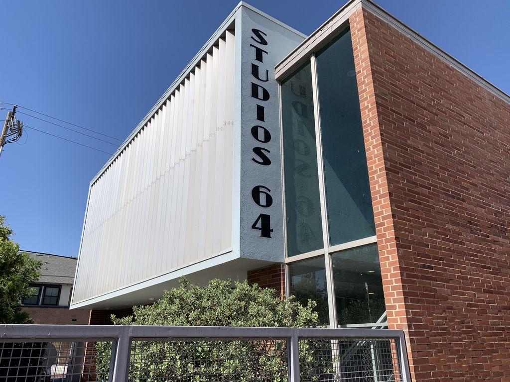 Studio 64 Building