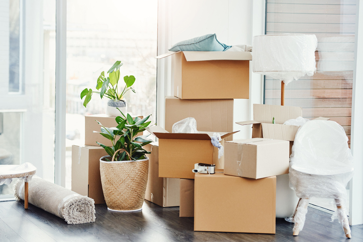 5 Things to Do As Soon As You Move In