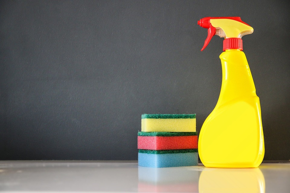 Top Apartment Cleaning Hacks