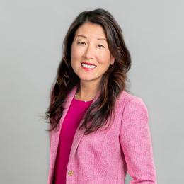 TMT Development Counsel, Anne Goodwin