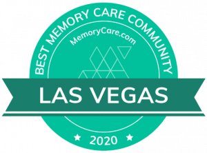 Pacifica Senior Living Spring Valley is a MemoryCare.com Best Memory Care Community winner for 2020!