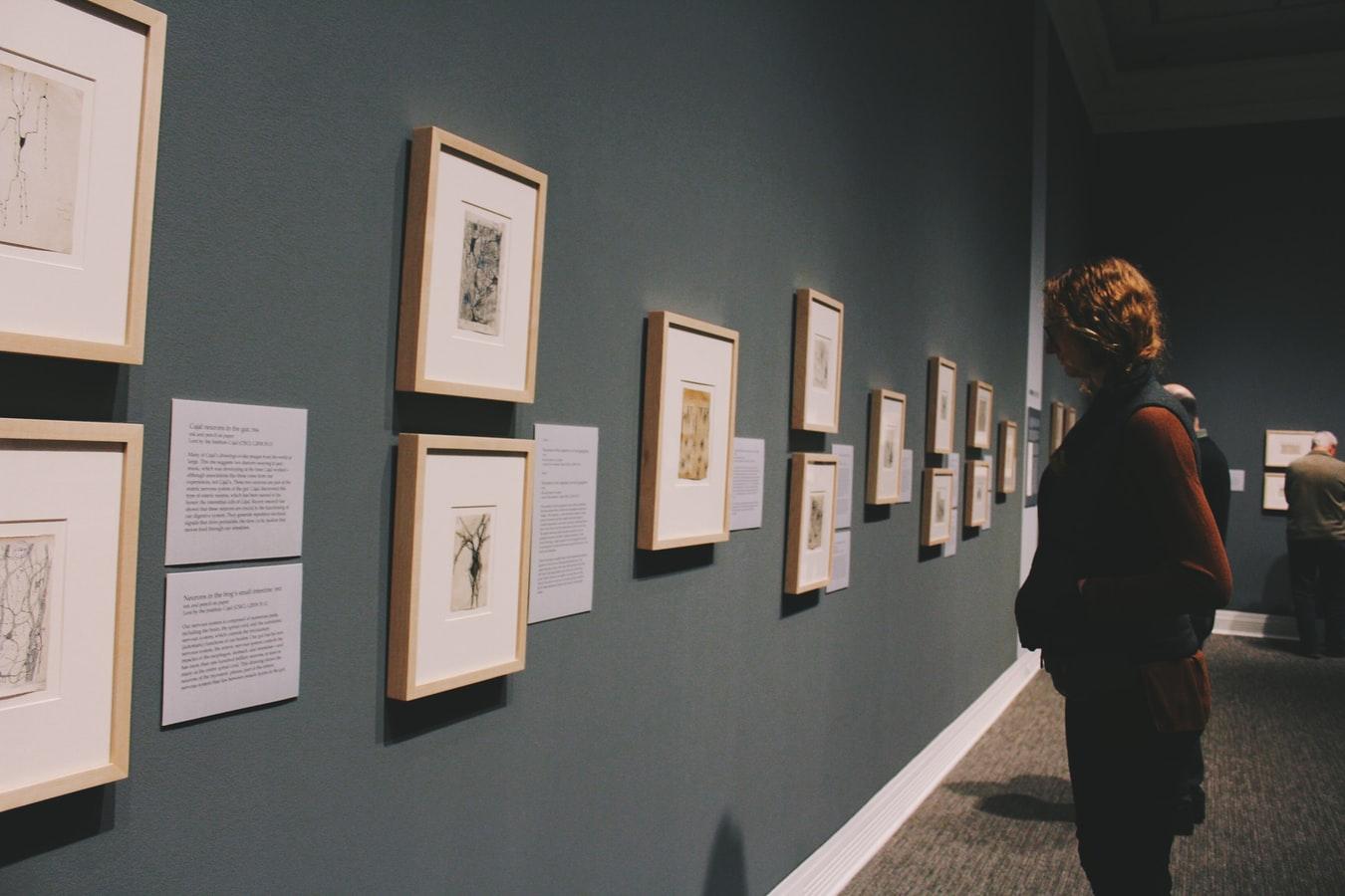cleveland museum of art ohio
