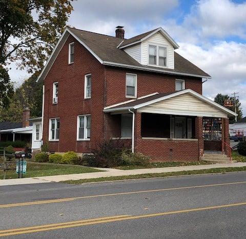 Penn State Student Housing For Penn State