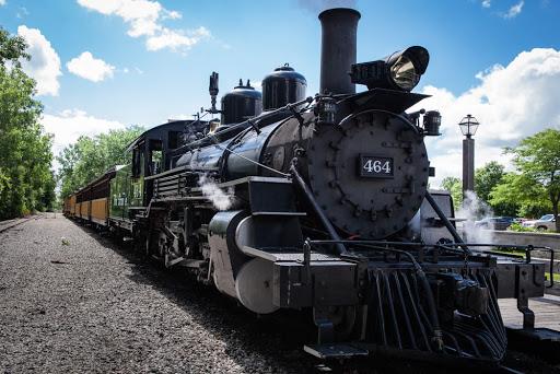 crossroads village and huckleyberry railroad flint michigan