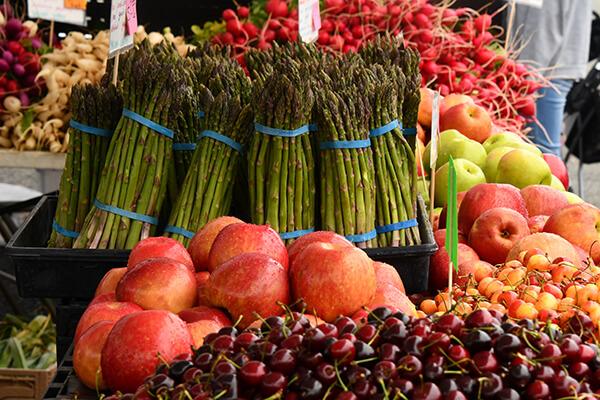 farmers market in rochester mn