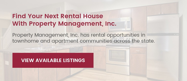 Find Your Next Apartment With PMI