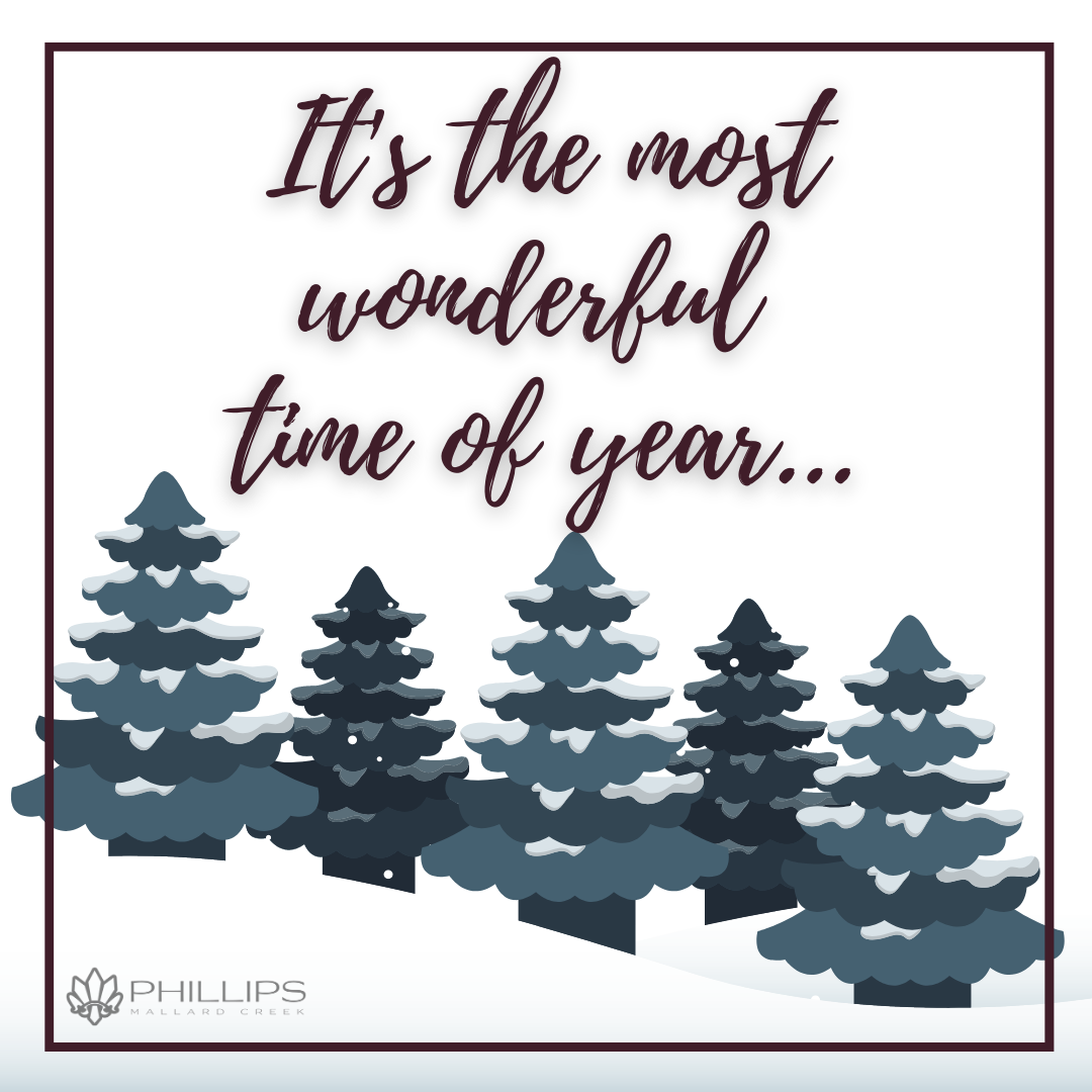 Cozy Winter Quotes That Will Warm Your Heart | Phillips Mallard Creek Apartments