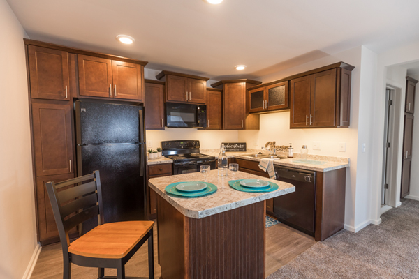 North Pointe Apartments | East Lansing Apartments Near Michigan State University