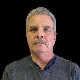 Vince, Maintenance Technician