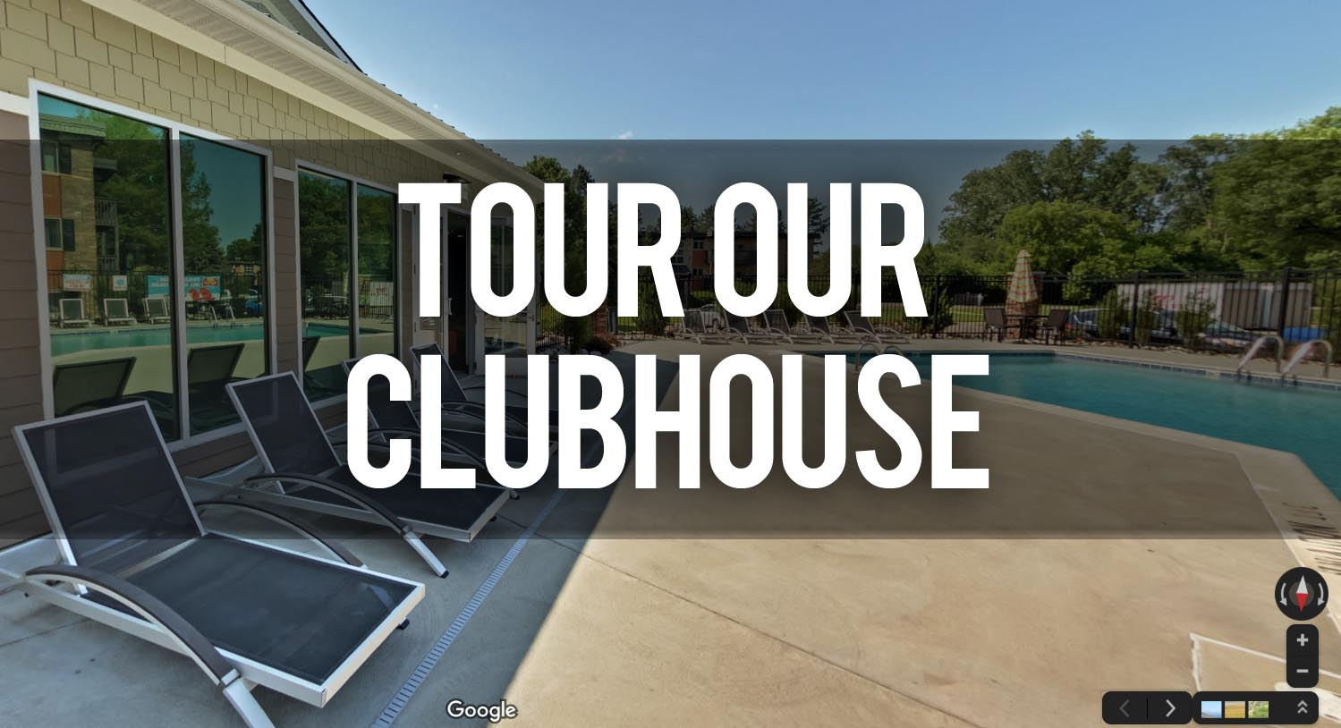 Virtual Tour of Abbott Pointe Clubhouse