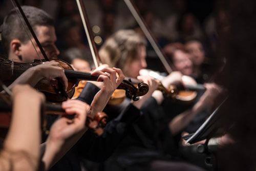 Dayton Philharmonic Orchestra in Dayton