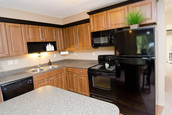 Okemos Village Apartments in Okemos, Michigan