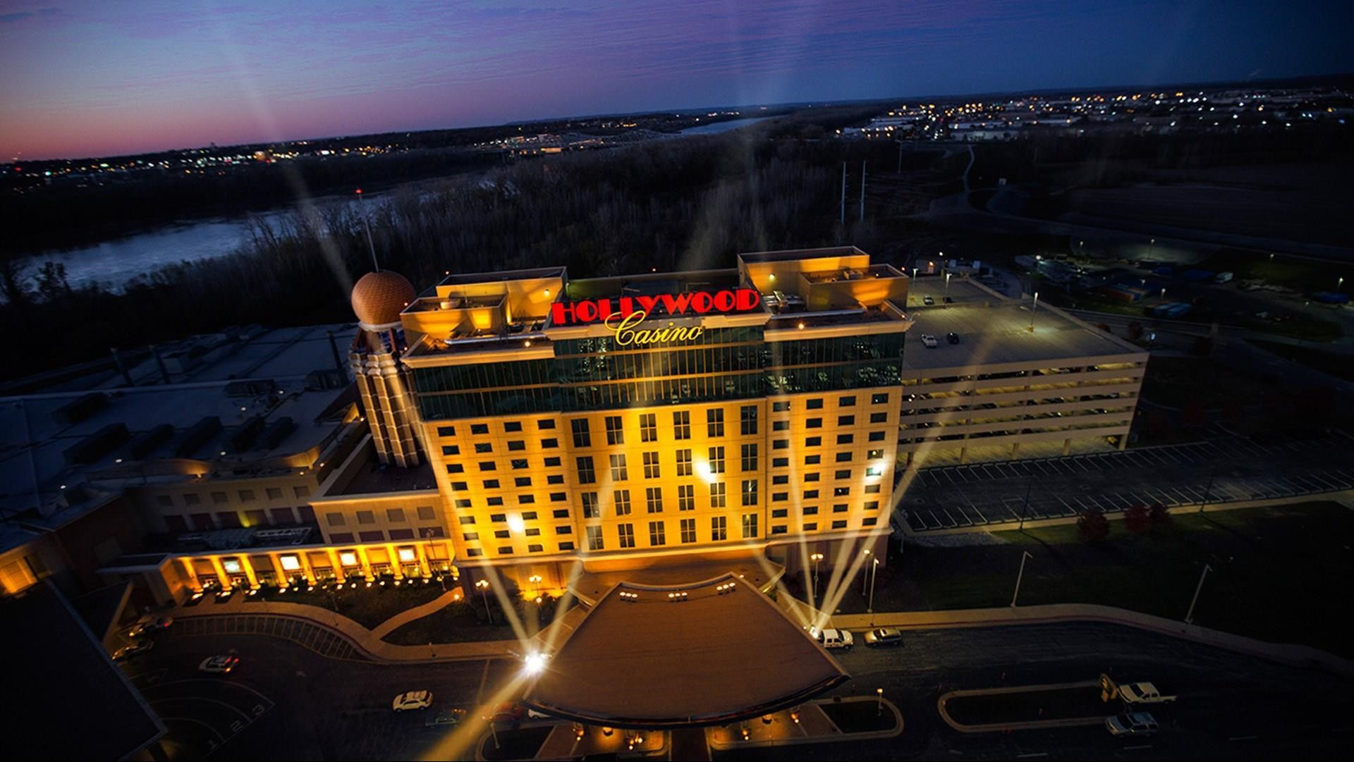 Casino in Maryland heights, MO