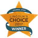 2017 Lincoln's Choice Award Winner