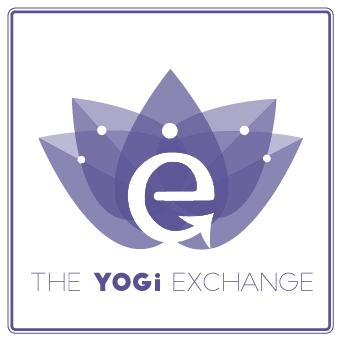 The Yogi Exchange Logo