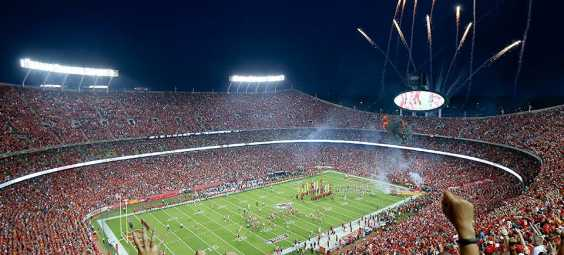 kansas city chiefs missouri