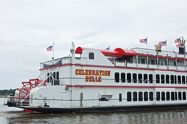celebration river cruises moline illinois
