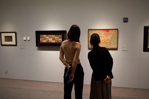 alexandria museum of art louisiana