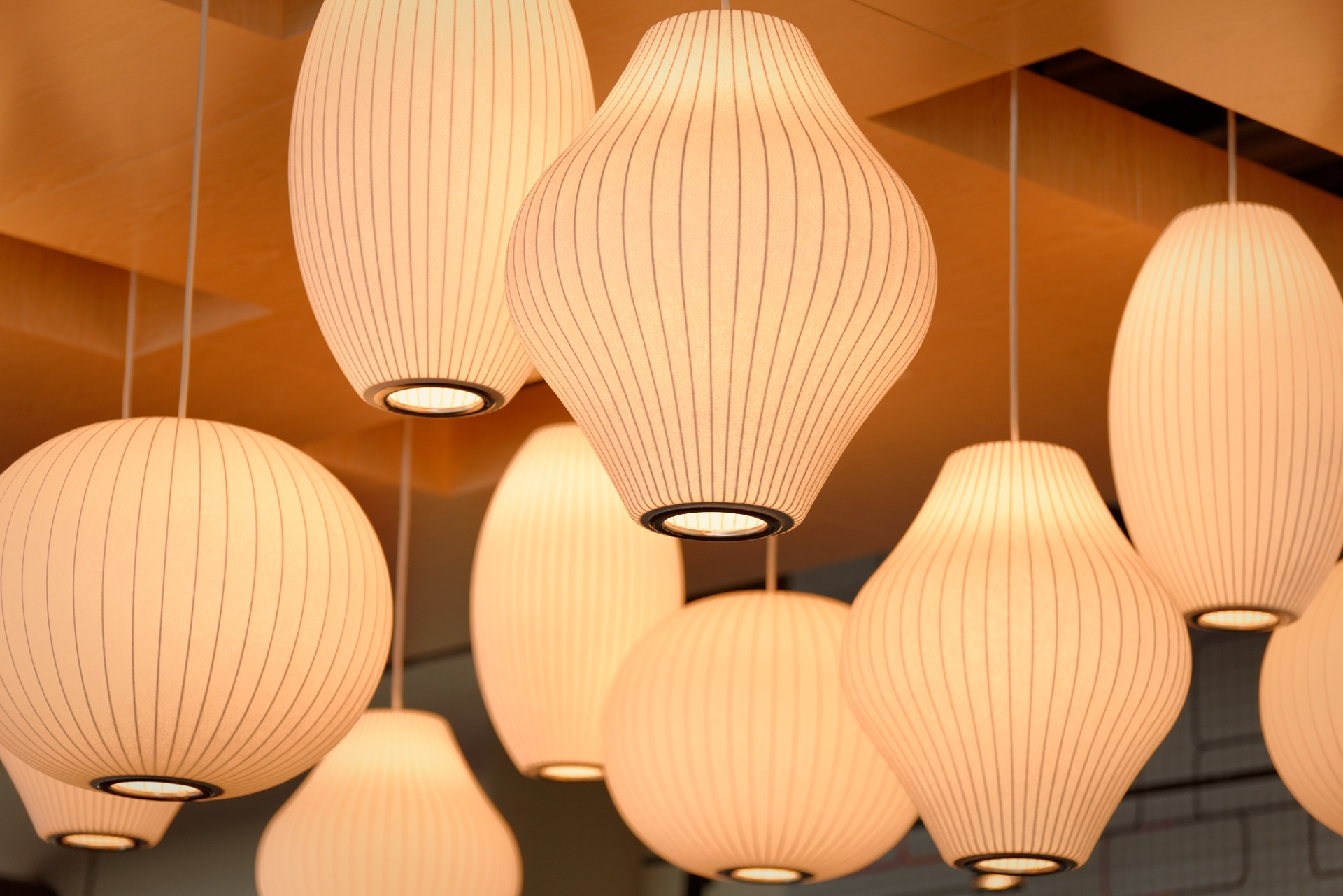 picking the right lamp shade