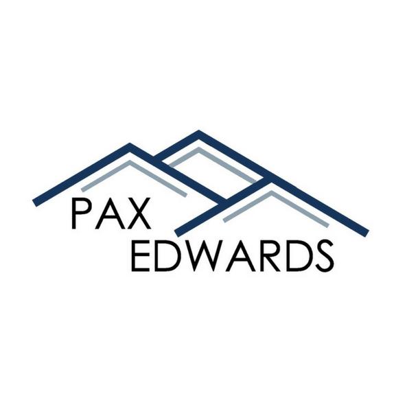 PaxEdwards logo