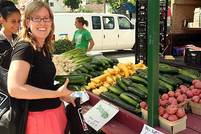 fulton street farmers market michigan