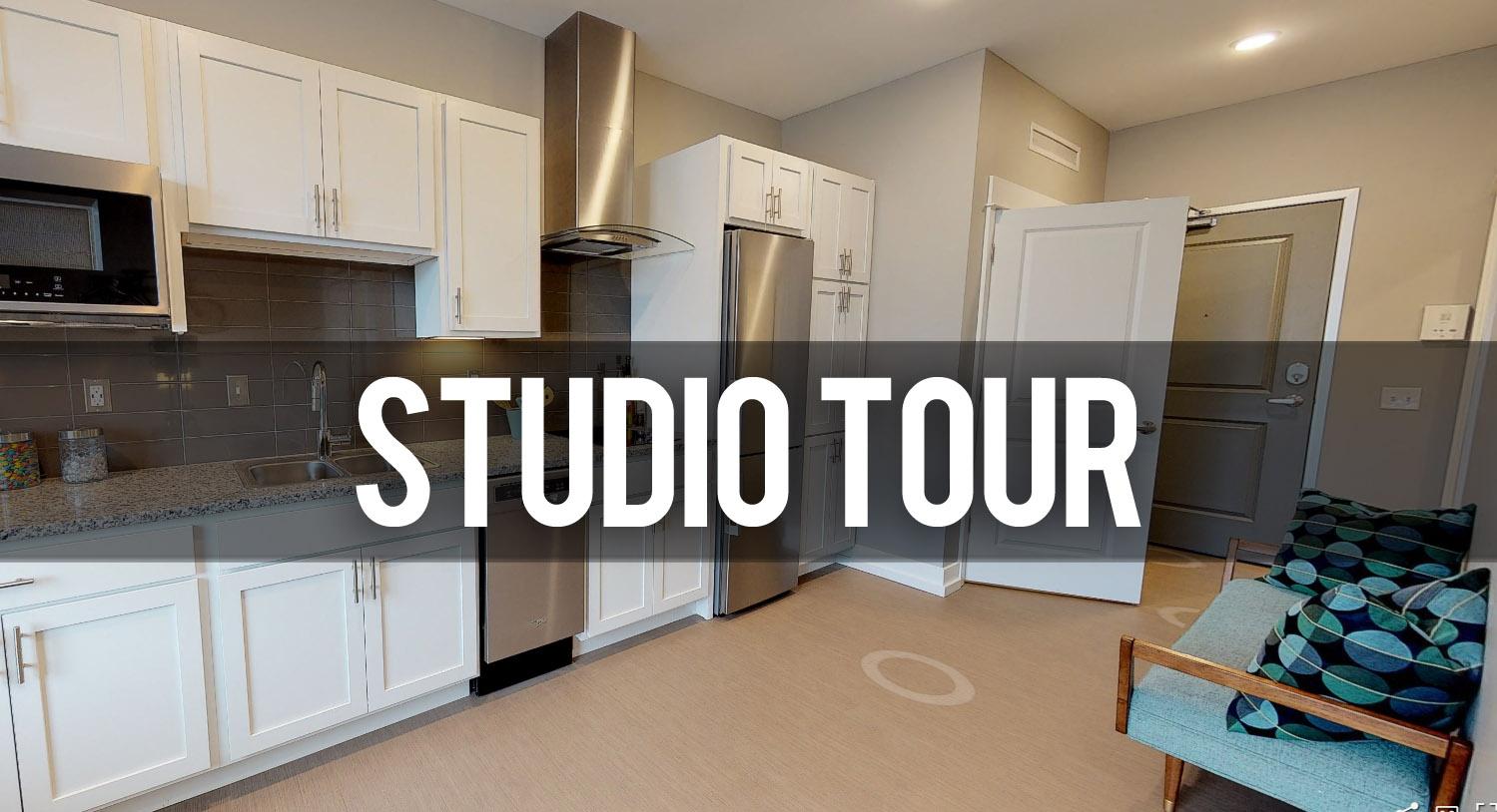 Heritage Place Studio Virtual Tour
