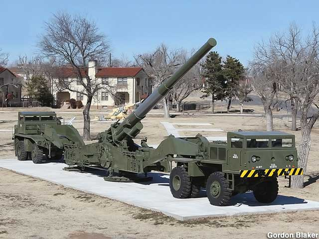 us army field artillery museum