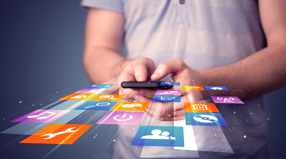 Renters, be sure to check out these helpful apps when renting a Weidner Apartment Home!