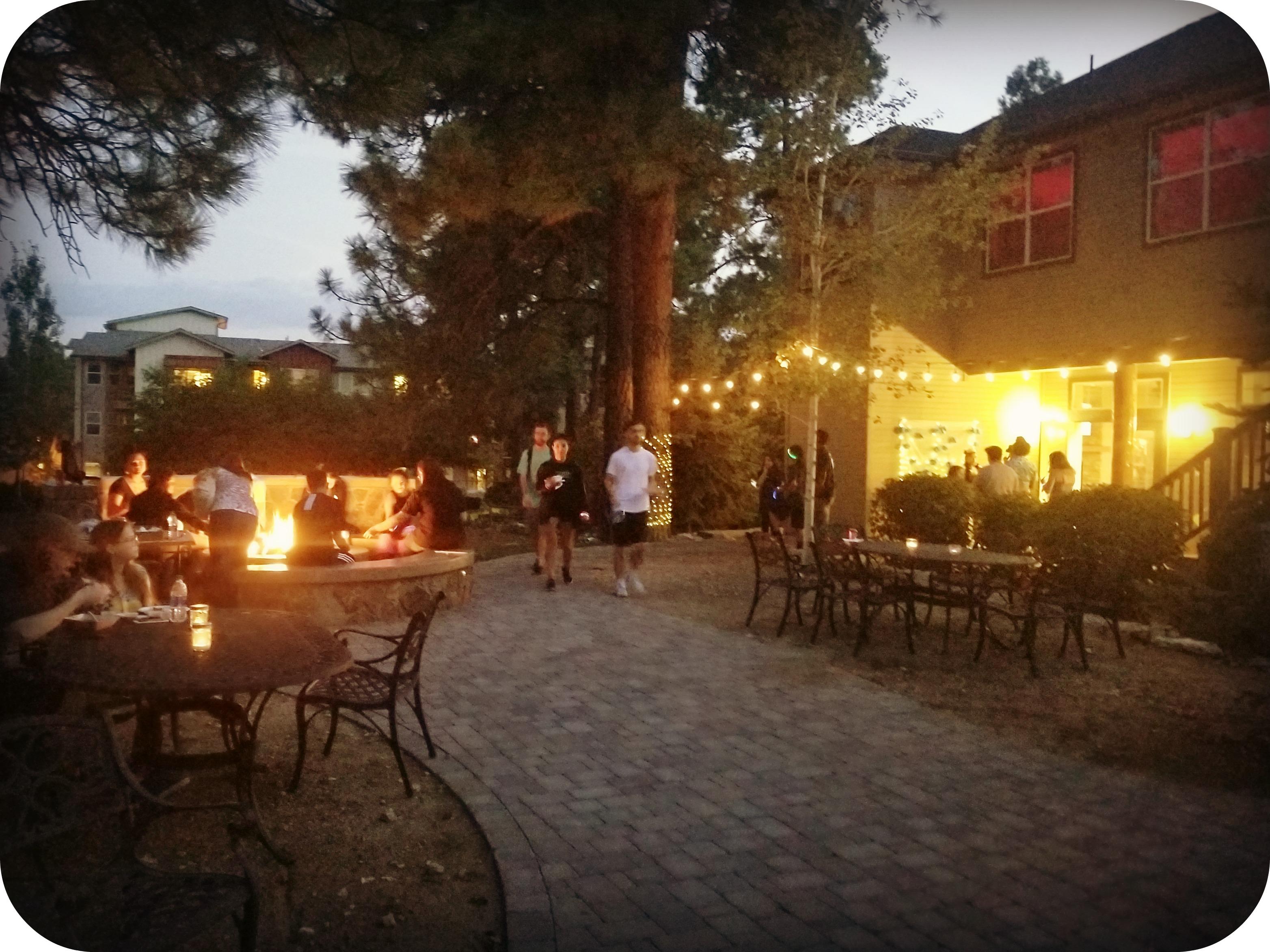 Highland Village - Highland Local Event 2019