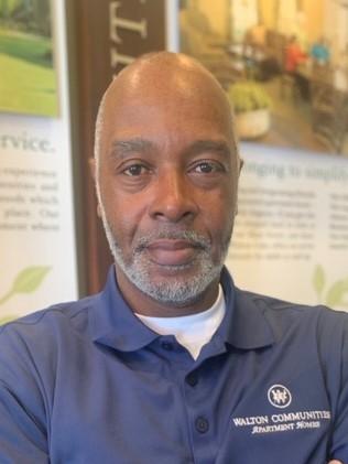 Herman Simpson Community Attendant