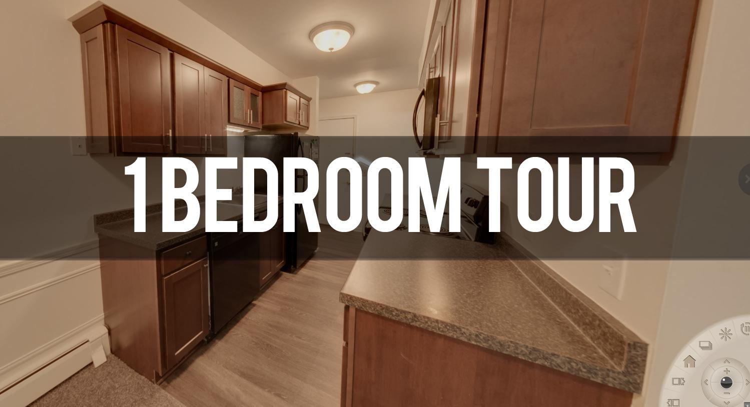 Virtual Tour of Oakridge Apartments in East Lansing | Michigan State University Apartments