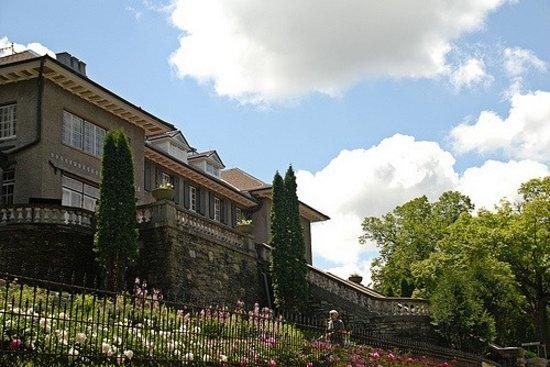 mayowood mansion ochester minnesota