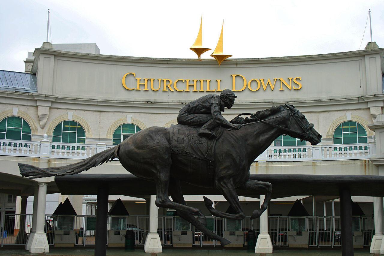 Kentucky Derby Museum Churchill Downs