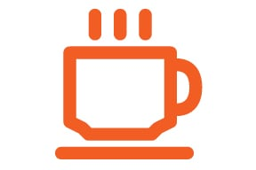 Starbucks® Coffee Bar