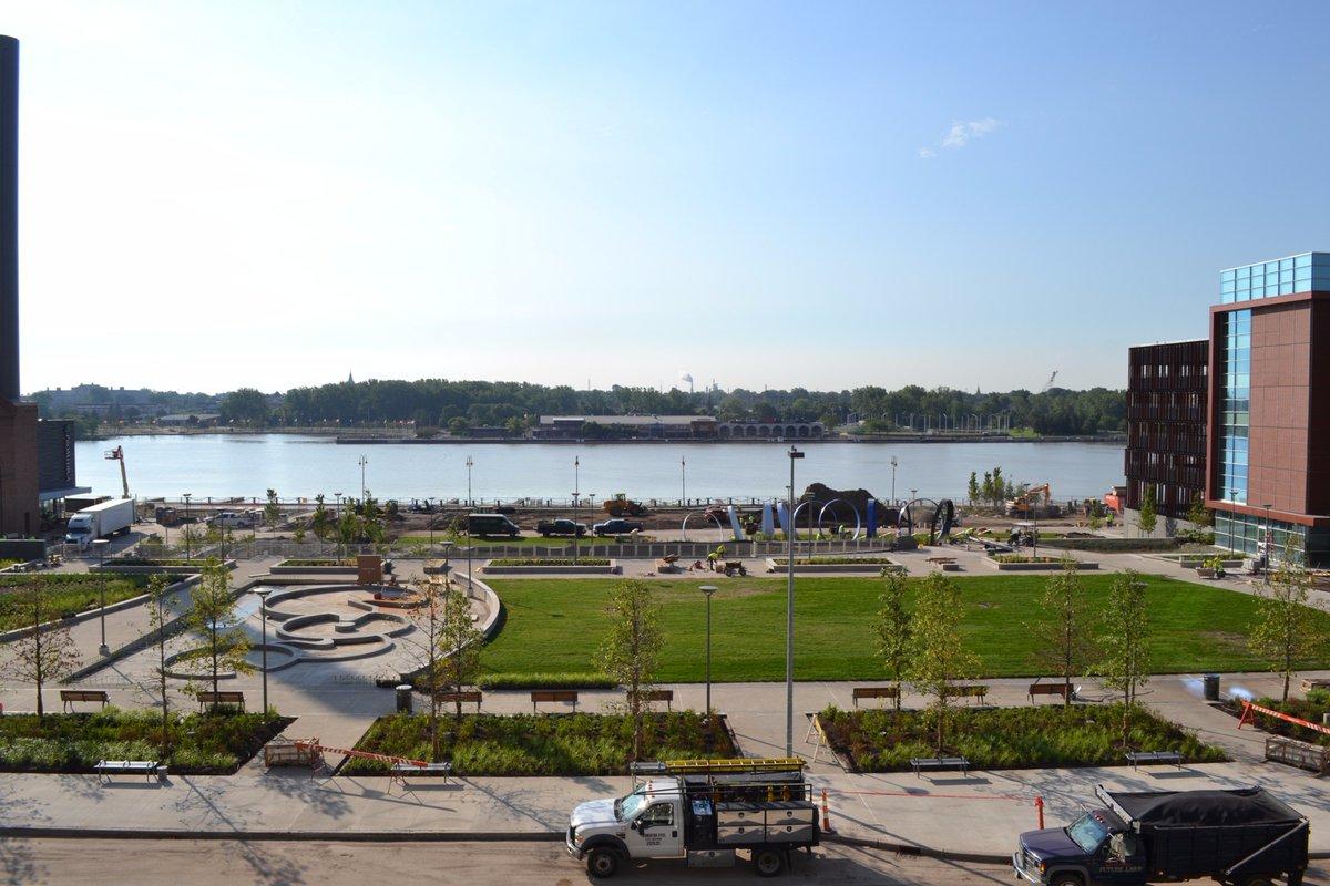 Promenade park toledo ohio