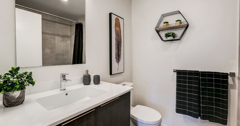 Serene Bathrooms Southpark