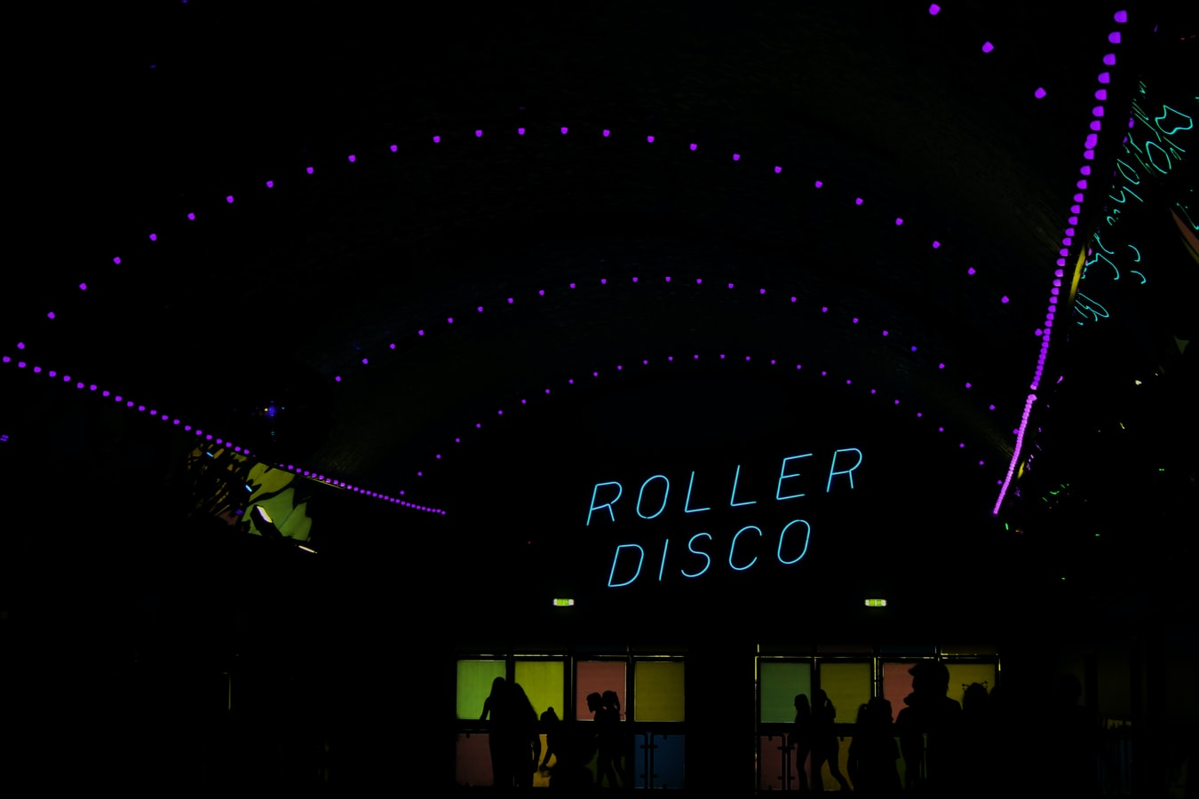 rollhaven skate and fun center flint michigan