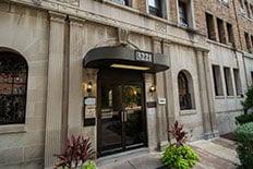 3221 Connecticut Avenue Apartments