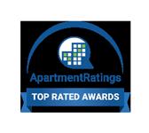 Apartment Ratings Top Rated Award 2018